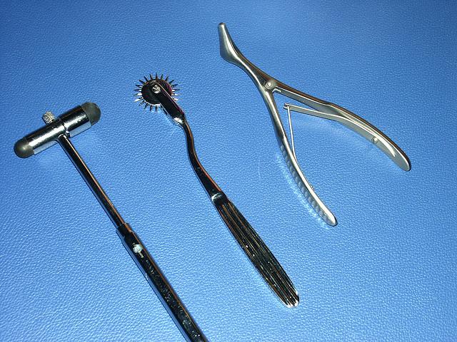 Diagnose-Instrumente